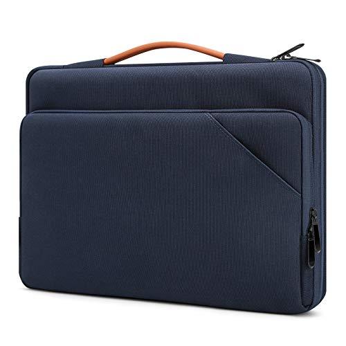 Dadanism 14 Zoll Laptop Tasche Hülle Notebooktasche für MacBook Pro 15