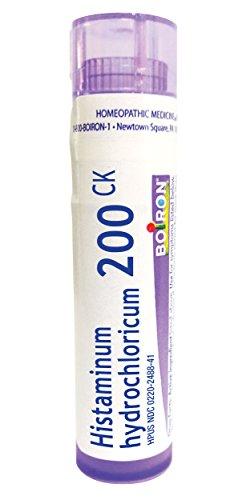 Boiron Histaminum Hydrochloricum Homeopathic...
