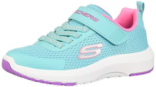 Skechers Dynamic Tread Hop N' Hike Sneaker Kinder