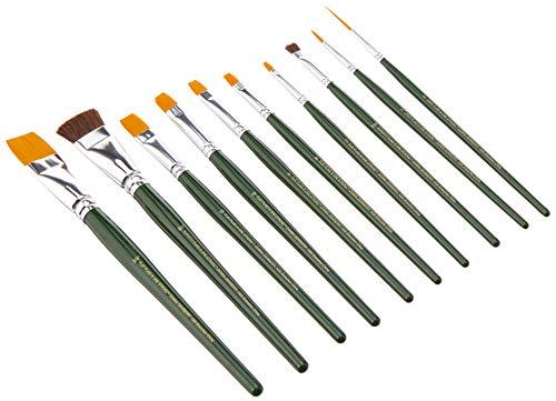 One Stroke Pinsel-Set, 1059 (10er Pack)