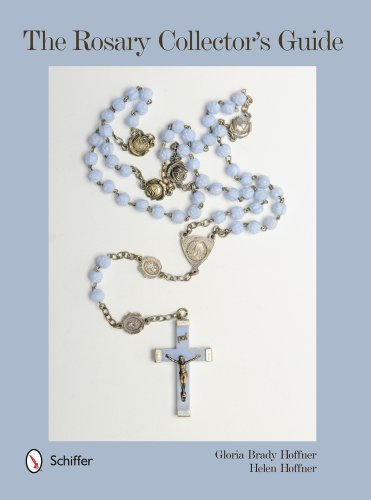 The Rosary Collector's Guide