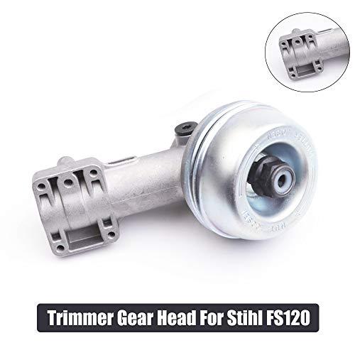 T&F Touch Futu Winkelgetriebe Getriebe Motorsense Freischneider für Stihl FS120