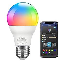 Image of Govee LED Light Bulb...: Bestviewsreviews