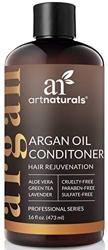 ArtNaturals Argan Hair Growth Conditioner - (16 Fl Oz / 473ml) - Sulfate Free - Treatment for Hair...