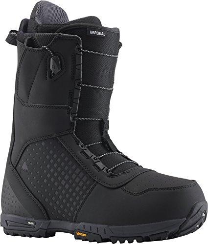 Burton Imperial Snowboard Boots Black Sz 12