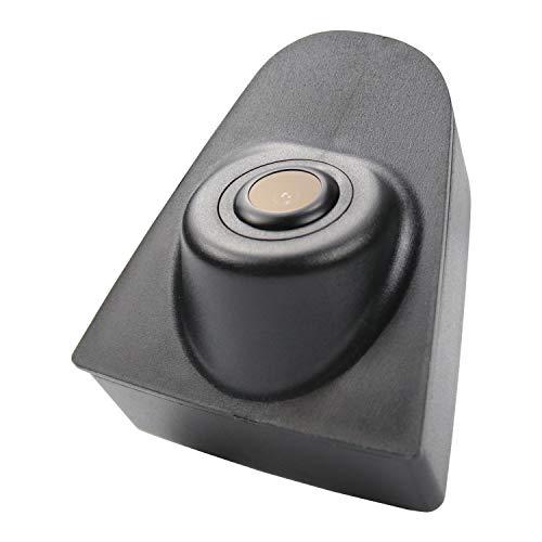 HD Frontkamera Einparkhilfe einfache one klick Kühlergrillanbrigung (NTSC) CCD Emblem Kamera für Honda CRV 2012-2013