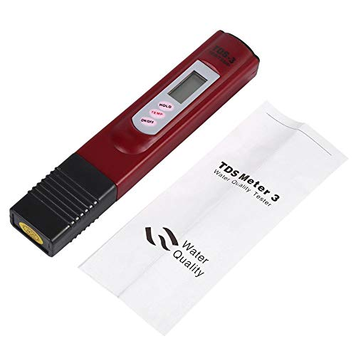 FTVOGUE TDS Messgerät Wasserqualität messen(03)