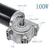 Motor-de-puerta-elctrico-DC-24-V-60-W100-W-con-motor-de-engranaje-de-gusano-con-codificador-inteligente-para-hoteles-puerta-automtica-24V-100W-220-RPM
