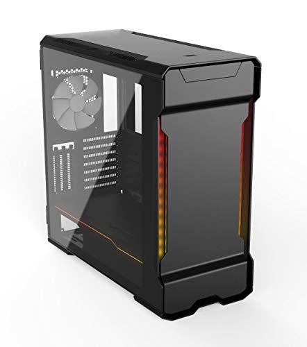 Build My PC, PC Builder, Phanteks PH-ES518XTG_DBK01