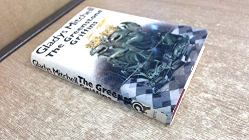 The Greenstone Griffins - Book #63 of the Mrs. Bradley
