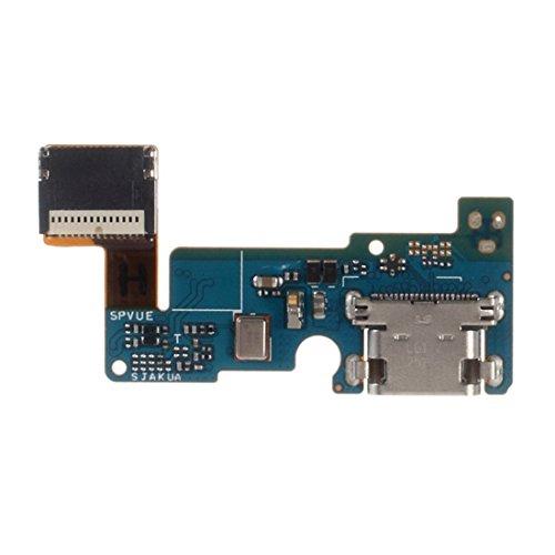 HUANGMENG Placa de Acoplamiento de Carga del Conector For LG G5 / F700 / H868 / H860N