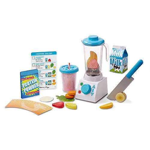 Melissa & Doug Smoothie Maker Blender Set $13.64