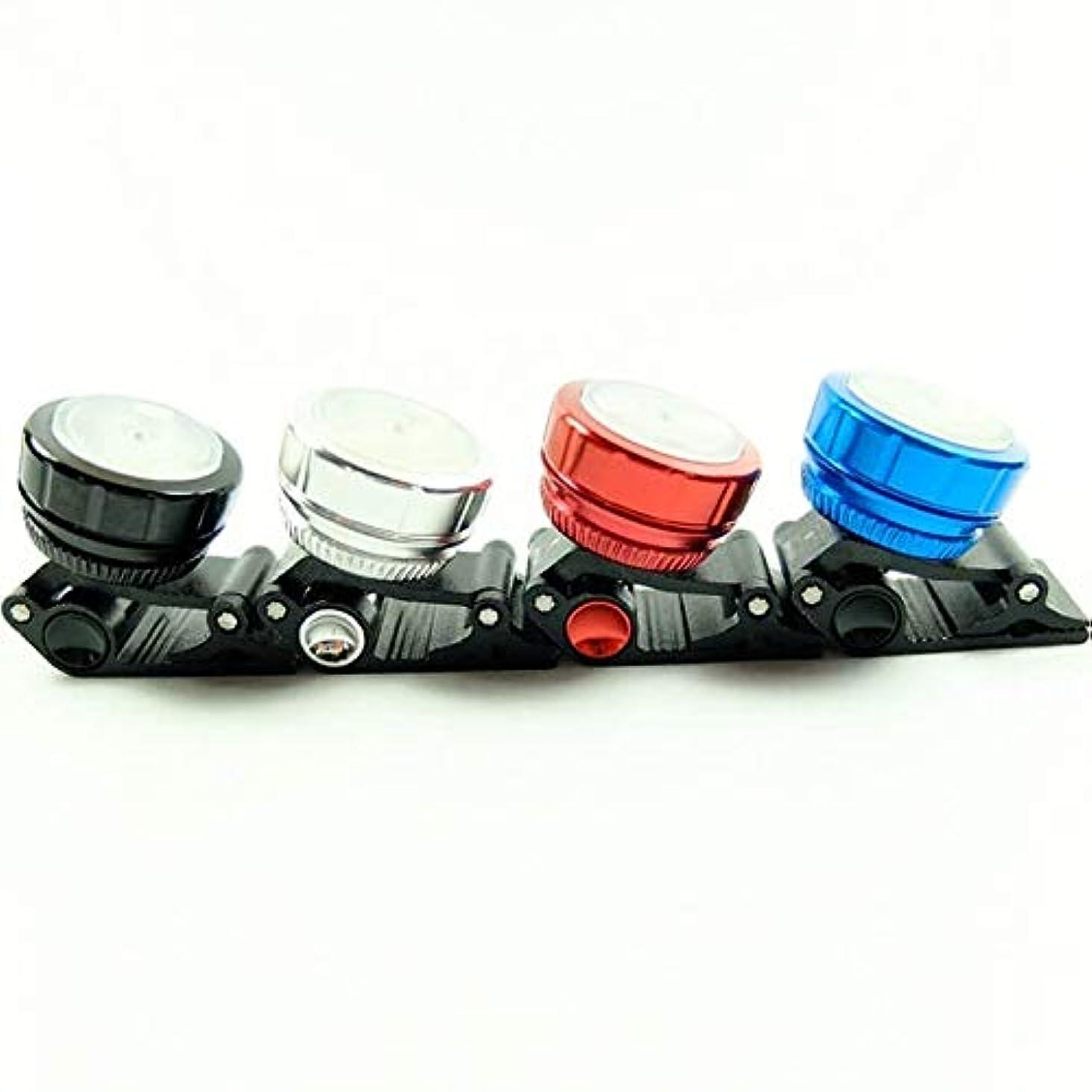 不誠実まろやかなゴールドgearoop ギアループ Circle Clamp Light サークル クランプ ライト- CPL-B-Blue【日本正規代理店品】