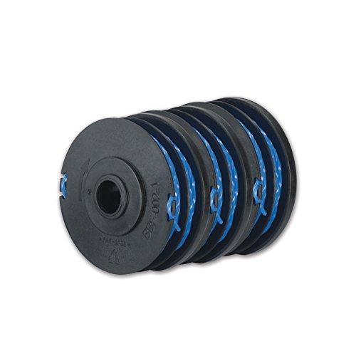 Ryobi RAC123 3 Stück faden spulen für RLT4027 und RLT6030 , 1,65 mm