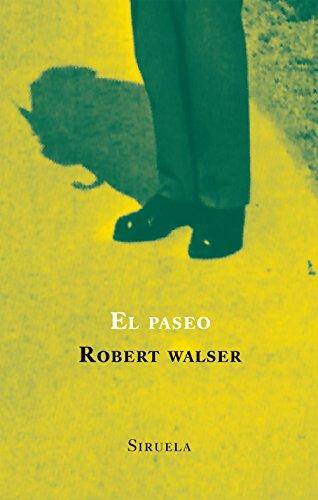 El paseo (Libros del Tiempo nº 86) (Spanish Edition)
