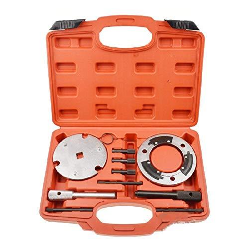 HIGHER MEN Duradera Fuerte Aplicabilidad Motor diesel Herramienta de configuración de la bomba de inyección de herramientas for Ford 2.0 2.2 2.4 accionados por cadena Motores Diesel Accesorios de auto