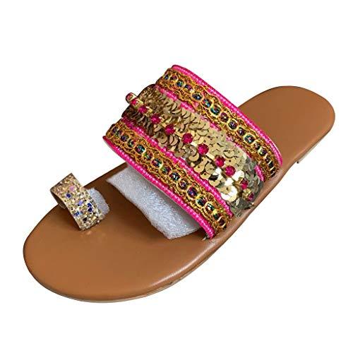 Snakell Frauen Sommer Set Toe Metall Flach Flache Römische Sandalen Hausschuhe Flip-Flops Griechische Art Flip Flop Sandalen Hausschuhe