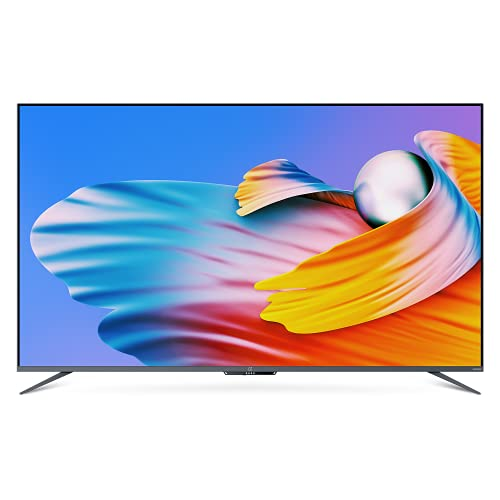 OnePlus (55 inches) U Series 4K Smart Android TV