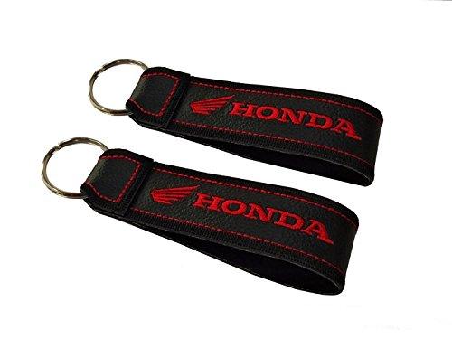 Doppelseitiger Schlüsselband für Honda Modelle (1 Stück)