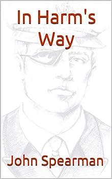 In Harm s Way  Halberd Book 2