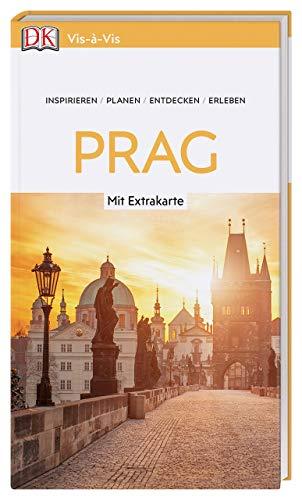 Vis-à-Vis Reiseführer Prag: mit Extra-Karte zum Herausnehmen