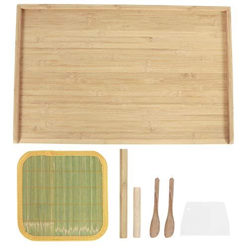 Tabla de cortar, tabla de pastelería de doble uso, para cortar, picar