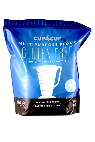 Cup 4 Cup Gluten Free Multipurpose Flour -- 3 lbs - 2 pc