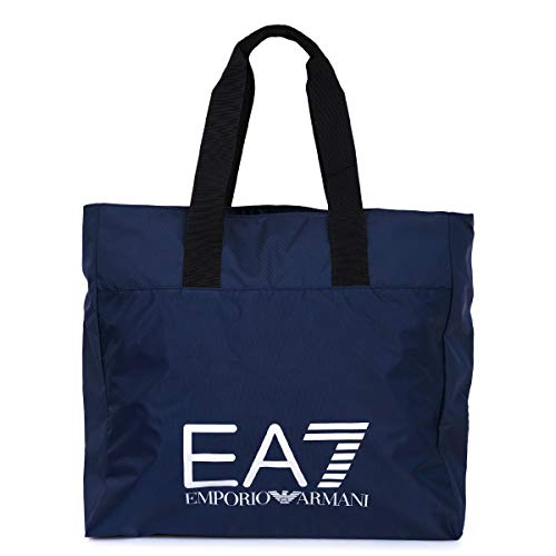 Emporio Armani EA7 Handgelenktasche Nylon Handtasche Herren Tasche train prime b