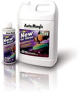auto magic new car glaze