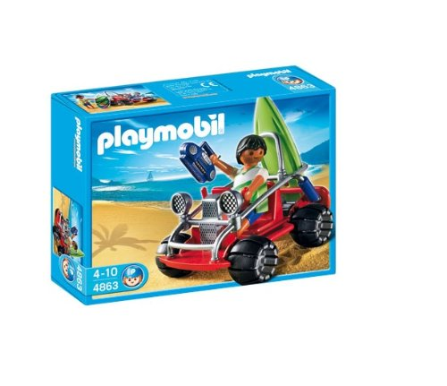PLAYMOBIL® 4863 - Strandbuggy