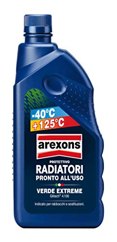 PROTETTIVO RADIATORI -40°C