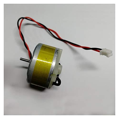 LIUWEI 1pcs LIDAR Moteur avec Cable Fit à Neato XV-25, XV-21, XV-11, XV-12, XV-14, XV-15, Botvac 65 D80 D85 70E Pièces Aspirateur