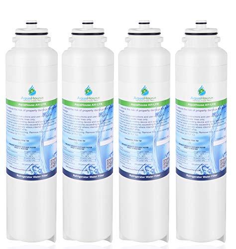 AquaHouse Filtrage industriel