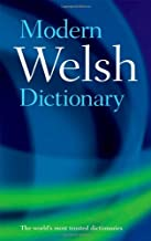 Modern Welsh Dictionary (Welsh and English Edition)