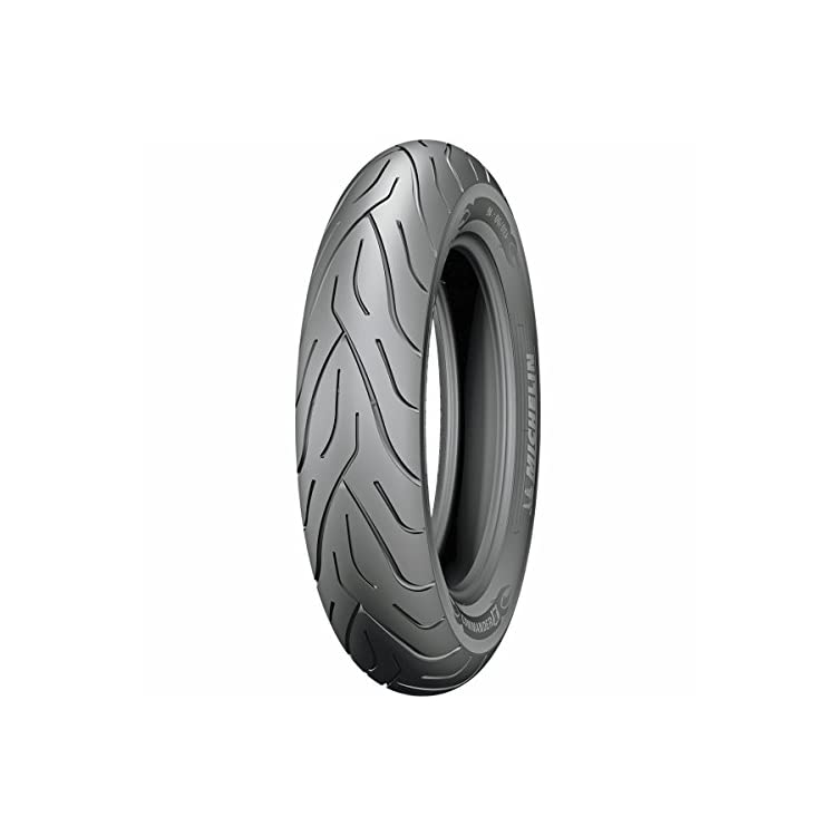 Michelin Commander II Cruiser Front Motorcycle Bias Tire – 120/70-21 68H