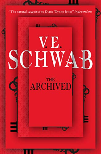 The Archived (English Edition)