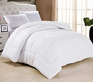 The Great American Store Down Alternative Fluffy Comforter King Size (90