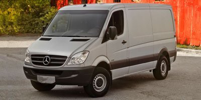 78d3c306418e07 Amazon.com  2010 Mercedes-Benz Sprinter 2500 Reviews