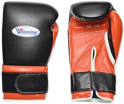 Winning Training Boxing Gloves 16oz MS600B