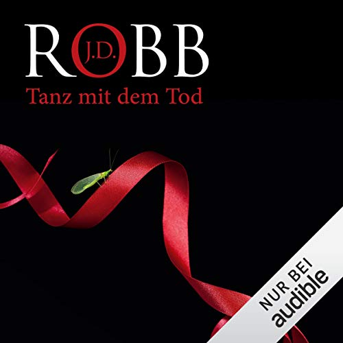 Tanz mit dem Tod audiobook cover art