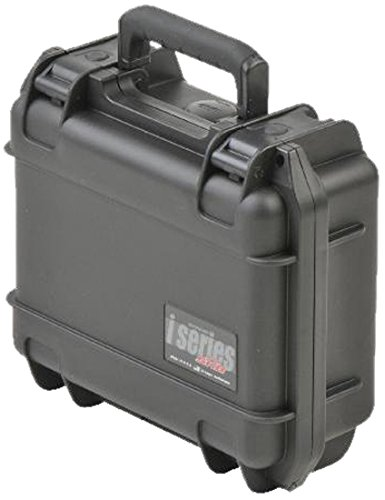 SKB i-Series Camera Case for GoPro (Pack of 1), Black