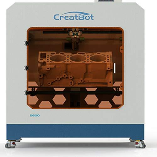 CreatBot D600 FFF FDM Imprimante 3D