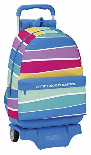 Safta Safta Sf-611735-160 Mochila infantil, 42 cm, Multicolor