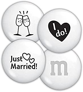 Best m&m candy for wedding favors Reviews