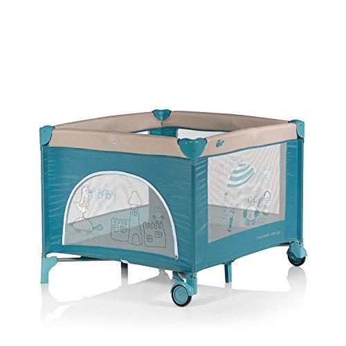 Innovaciones MS 830106 - Parque de viaje, Azul