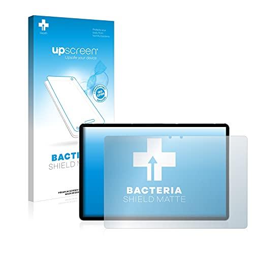 upscreen Protector de Pantalla Mate Compatible con Lenovo Pad Pro Película Protectora Antibacteriana - Anti-Reflejos, Anti-Huellas, Anti-Rayado