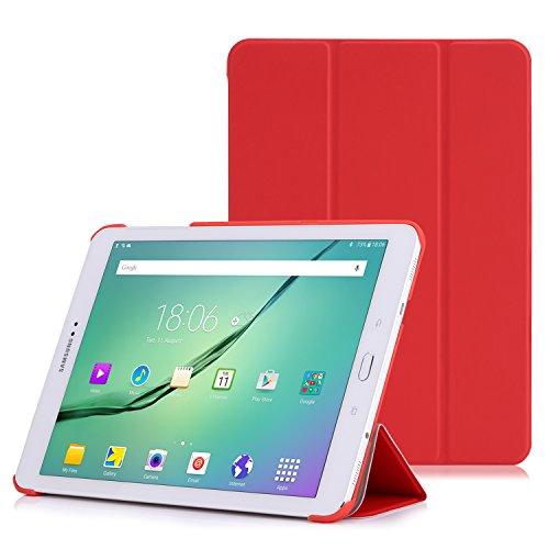 MoKo Samsung Galaxy Tab S2 9.7 Funda - Ultra Slim