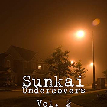 Undercovers Vol. 2
