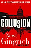 Collusion: A Novel (Mayberry and Garrett, 1)
