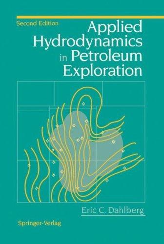 Applied Hydrodynamics in Petroleum Exploration (English Edition)